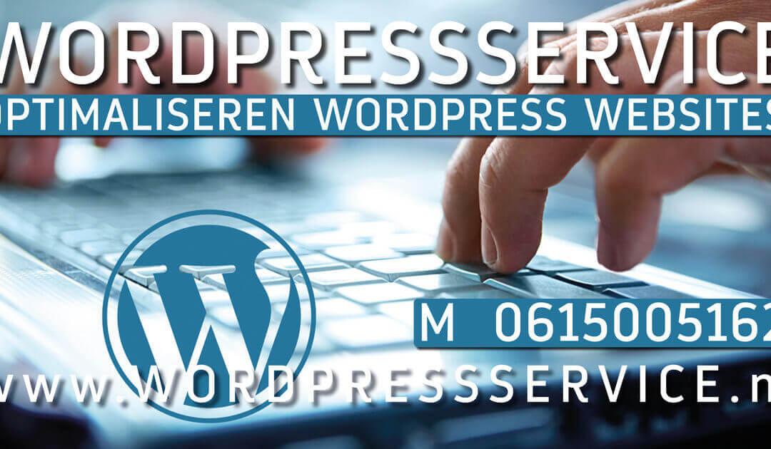 WordpreSSService